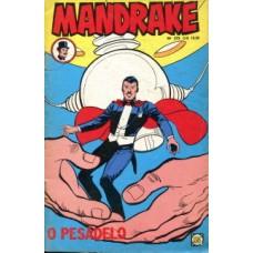 41345 Mandrake 273 (1978) Editora RGE