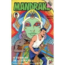 41348 Mandrake 277 (1979) Editora RGE
