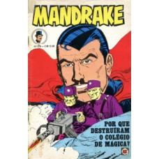 41349 Mandrake 278 (1979) Editora RGE