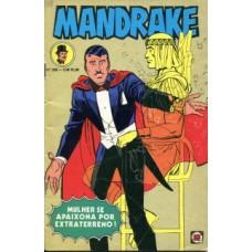 41351 Mandrake 280 (1979) Editora RGE
