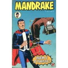 41353 Mandrake 283 (1979) Editora RGE