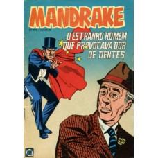 41369 Mandrake 309 (1981) Editora RGE