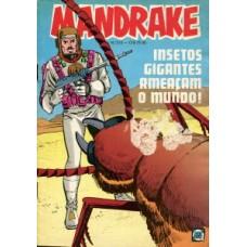 41370 Mandrake 310 (1981) Editora RGE