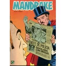 41371 Mandrake 313 (1982) Editora RGE