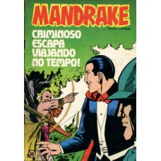 41372 Mandrake 315 (1982) Editora RGE