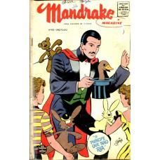 Mandrake 89 (1964)