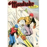 Mandrake 9 (1954)