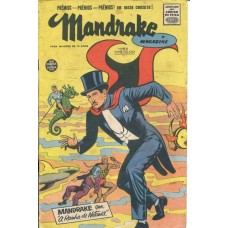 Mandrake 63 (1962)