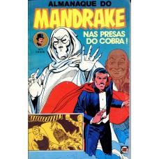 Almanaque do Mandrake 3 (1980)