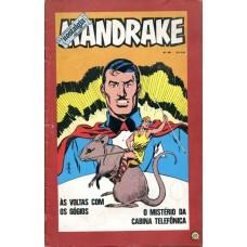Mandrake 230 (1975)