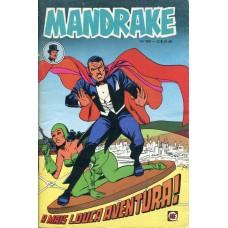 Mandrake 295 (1980)