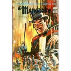 Almanaque de Férias do Mandrake (1964)