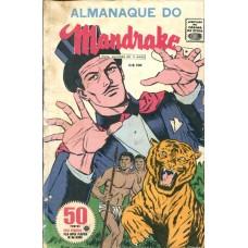 Almanaque do Mandrake (1967)