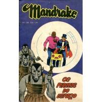 Mandrake 206 (1973)