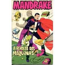 Mandrake 220 (1974)