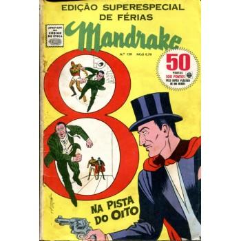 Mandrake 128 (1967)