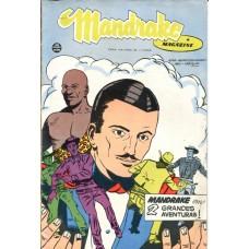 Mandrake 45 (1960)