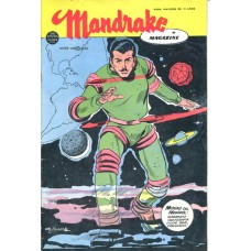 Mandrake 57 (1961)