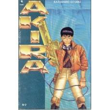 24084 Akira 2 (1991) Editora Globo