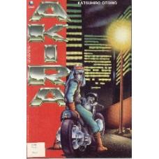24085 Akira 3 (1991) Editora Globo