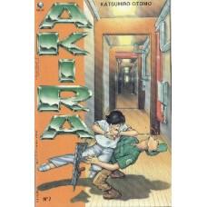 24089 Akira 7 (1991) Editora Globo