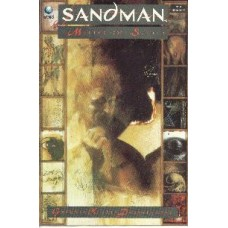 24093 Sandman 3 (1990) Editora Globo