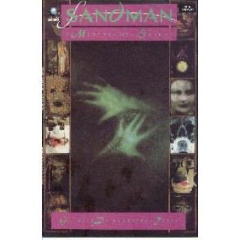 24096 Sandman 6 (1990) Editora Globo
