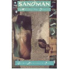 24097 Sandman 7 (1990) Editora Globo