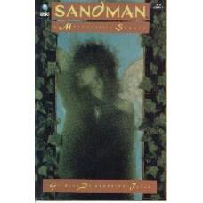 24098 Sandman 8 (1990) Editora Globo