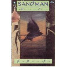 24099 Sandman 9 (1990) Editora Globo