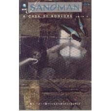 24101 Sandman 11 (1990) Editora Globo