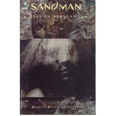 24105 Sandman 15 (1991) Editora Globo