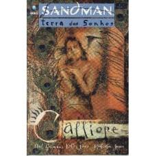 24107 Sandman 17 (1991) Editora Globo