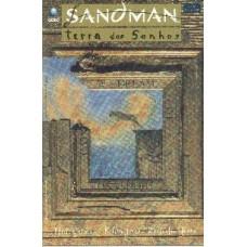 24108 Sandman 18 (1991) Editora Globo
