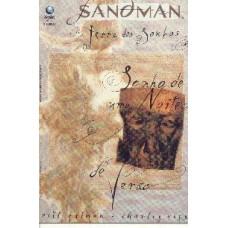 24109 Sandman 19 (1991) Editora Globo