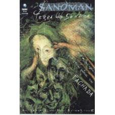 24110 Sandman 20 (1991) Editora Globo