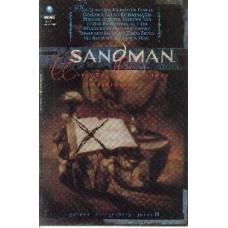 24111 Sandman 21 (1991) Editora Globo