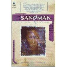 24112 Sandman 22 (1991) Editora Globo