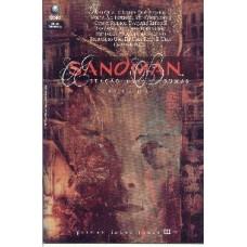24113 Sandman 23 (1991) Editora Globo