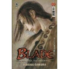 27132 Blade 9 (2004) Conrad Editora