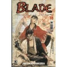 27133 Blade 10 (2004) Conrad Editora
