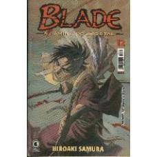 27135 Blade 12 (2004) Conrad Editora