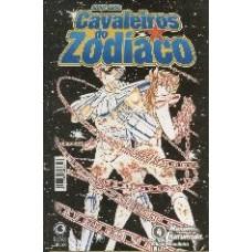 27140 Cavaleiros do Zodíaco 4 (2004) Conrad Editora