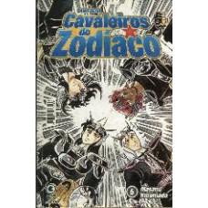 27141 Cavaleiros do Zodíaco 6 (2004) Conrad Editora