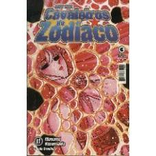 27142 Cavaleiros do Zodíaco 11 (2004) Conrad Editora