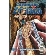27143 Cavaleiros do Zodíaco 12 (2004) Conrad Editora