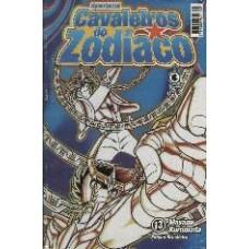 27144 Cavaleiros do Zodíaco 13 (2005) Conrad Editora