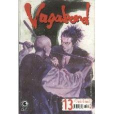 27146 Vagabond 13 (2002) Conrad Editora