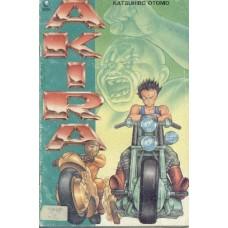 32622 Akira 5 (1991) Editora Globo