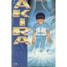 32627 Akira 10 (1991) Editora Globo